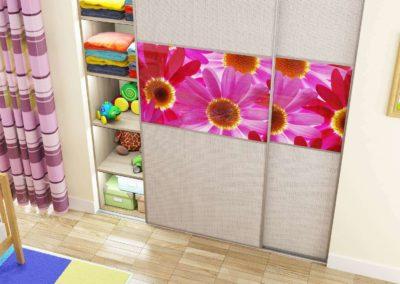 Gyerekszoba beépített szekrény_23
