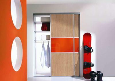 Gyerekszoba beépített szekrény_26