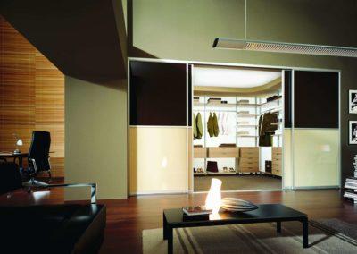 Nappali beépített szekrény 10