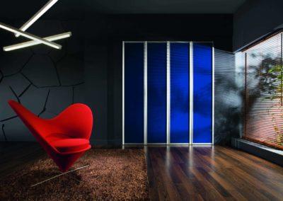Nappali beépített szekrény 14