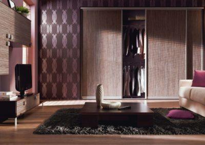 Nappali beépített szekrény 17