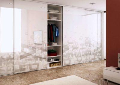 Nappali beépített szekrény 2