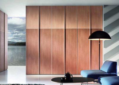 Nappali beépített szekrény 32
