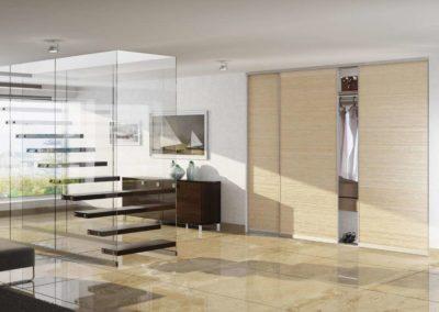 Nappali beépített szekrény 34