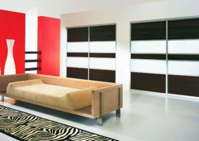 Nappali beépített szekrény 35
