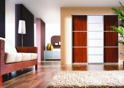 Nappali beépített szekrény 37